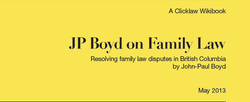 JP Boyd on Family