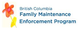 Family Maintenance Enforcement Program