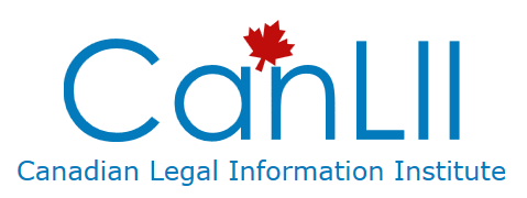 Canadian Legal Information Institute (CANLII)